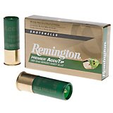 Remington Premier AccuTip 12 Gauge Bonded Sabot Slug Shotshells