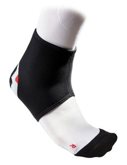 McDavid Adults' Level 1 Ankle Sleeve