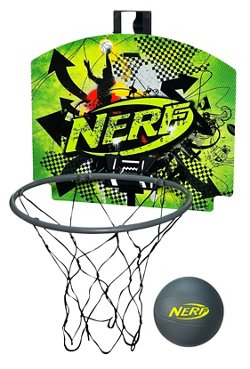 NERF N-Sports Nerfoop Set