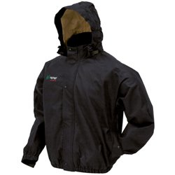 Men's Bull frogg Signature 75 Jacket