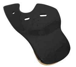 Markwort C-Flap® Facial Protection for Left-Handed Batters