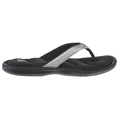 c552d8fa1 adidas™ Kids  Chilwyanda Flip Flops - view number 4. Hover Click to enlarge