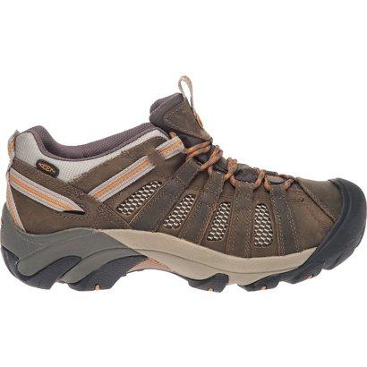 455fd714c05 KEEN Men s Voyageur Hiking Shoes