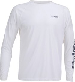 Columbia Sportswear Men's Terminal Tackle Long Sleeve T-shirt