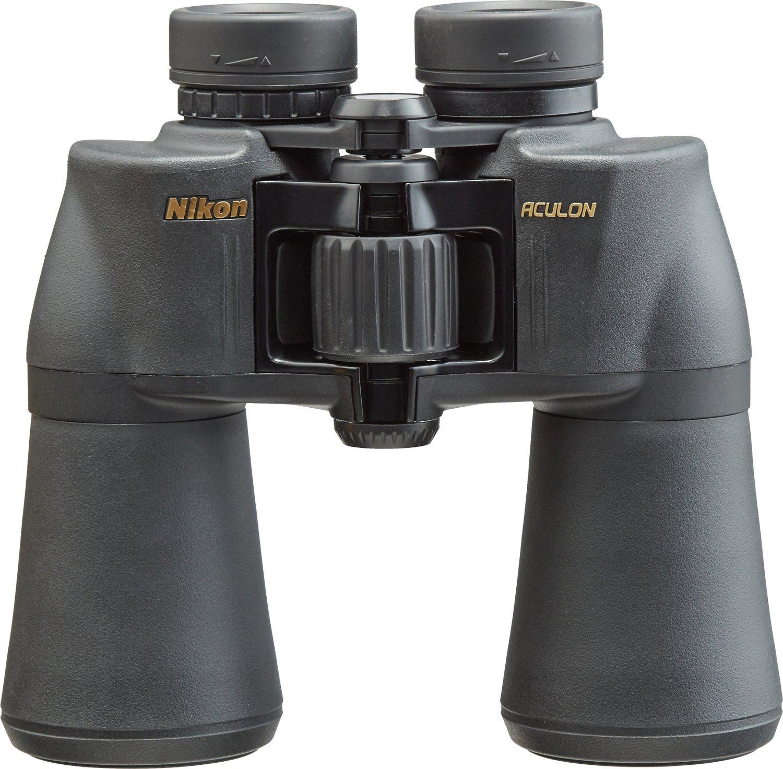 Nikon ACULON A211 16 x 50 Porro Prism Binoculars