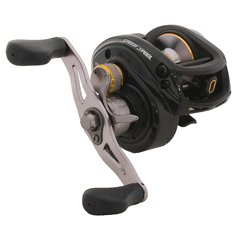 Speed Spool BB1HZ Baitcast Reel Right-handed