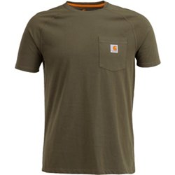 Men's Force Cotton Short Sleeve T-shirt
