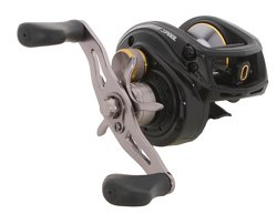 Lew's Speed Spool BB1SHZ Baitcast Reel Right-handed