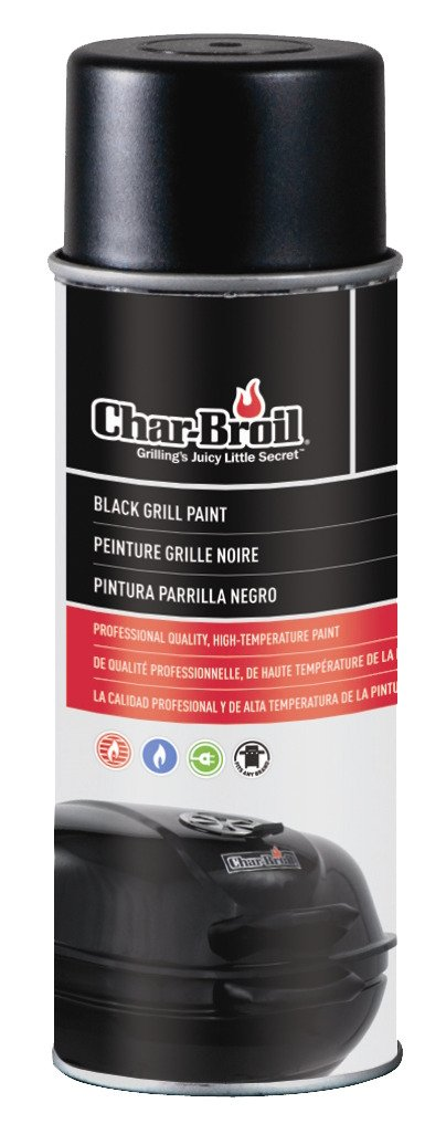 Char-Broil® Grill Paint