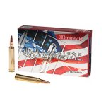 Hornady InterLock® SP American Whitetail™ .300 Win Mag 150-Grain Centerfire Rifle Ammunition - view number 1