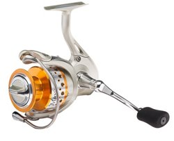 H2O XPRESS™ Maxim 400 Spinning Reel Convertible