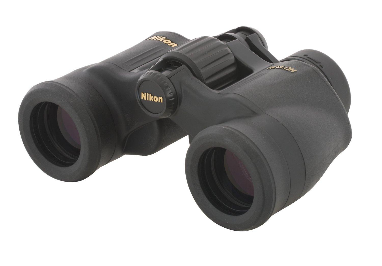 Nikon ACULON A211 7 x 35 Porro Prism Binoculars