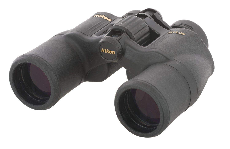 Nikon ACULON A211 10 x 42 Porro Prism Binoculars