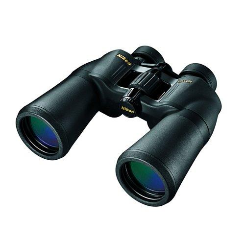 Nikon ACULON A211 12 x 50 Porro Prism Binoculars