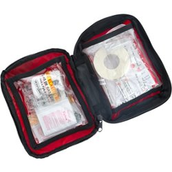 First Aid 1.0 Medical Kit
