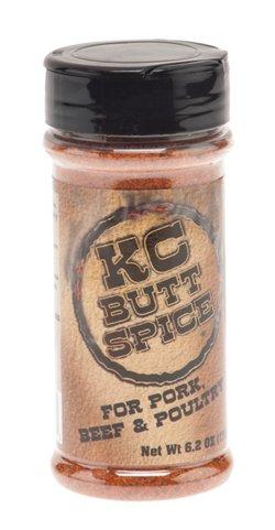 BBQ Spot KC Butt Spice