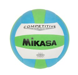 Competitive Class Indoor/Outdoor Volleyball