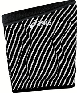 ASICS® Adults' Replay Reversible Volleyball Knee Pads
