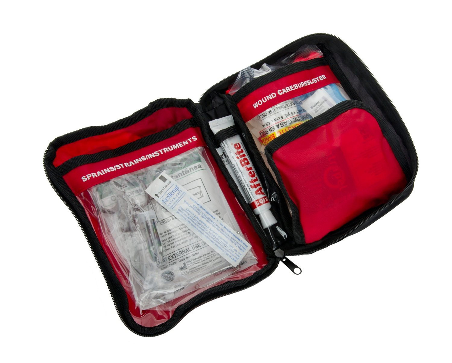 Display product reviews for Adventure Medical Kits Family First Aid Medical Kit