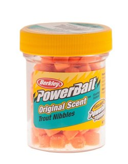 Berkley® Gulp! 1.1 oz. Biodegradable Trout Nibbles