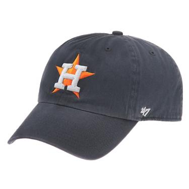 5e280136232352 ... Houston Astros Clean Up Cap. Astros Hats. Hover/Click to enlarge