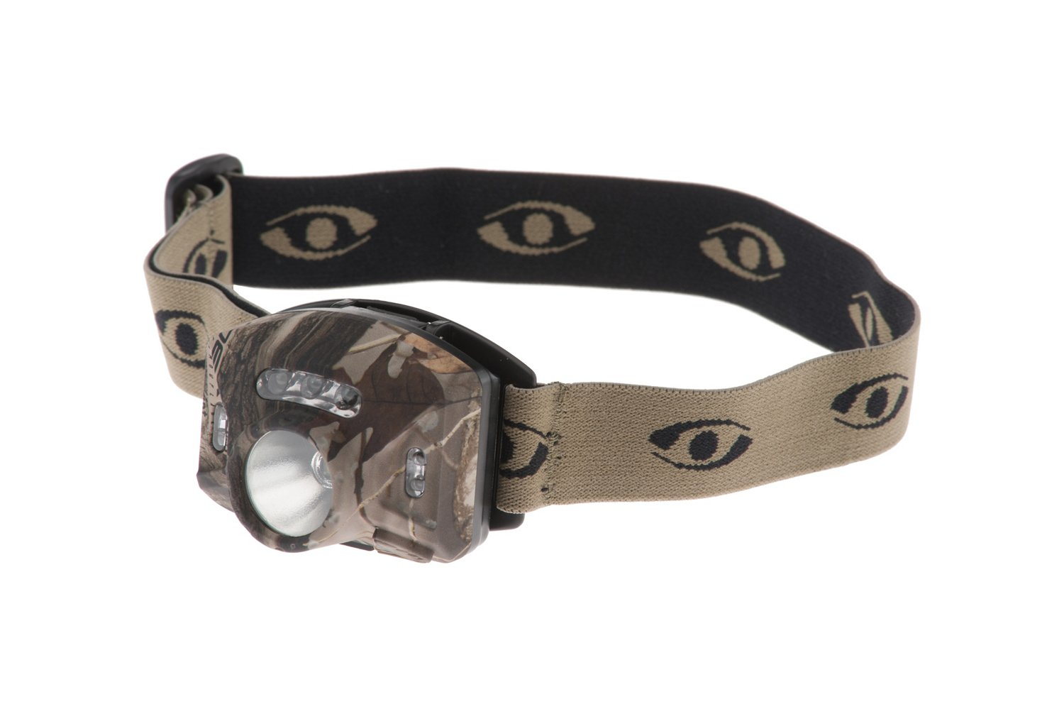 Display product reviews for Cyclops Ranger X-Power LED Headlamp