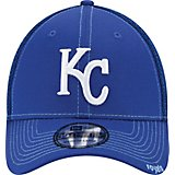Men s Kansas City Royals 39THIRTY Neo Structured Baseball Cap 7a849963d00e