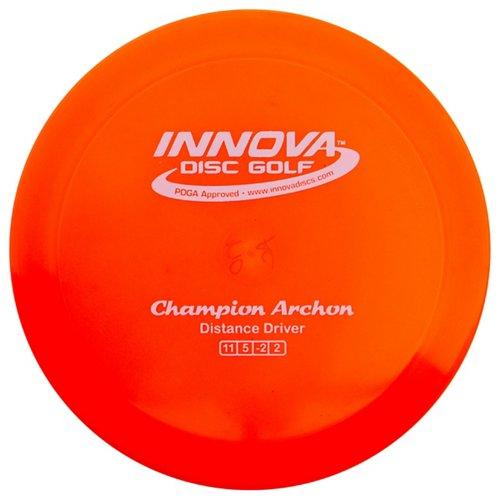 Innova Disc Golf Champion Archon Disc Golf Speed 11 Distance Driver