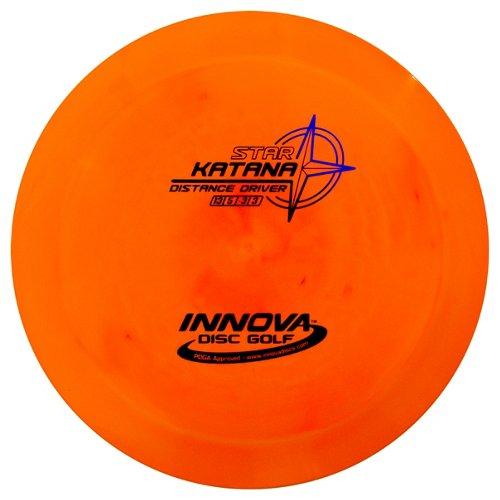 Innova Disc Golf Star Line Katana Golf Disc