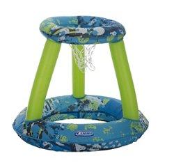 Coop Hydro Spring Inflatable Basketball Hoop