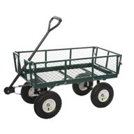 Academy Heavy-Duty Max-400 Utility Cart
