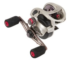 EXO PT 200 Low-Profile Baitcast Reel Right-handed