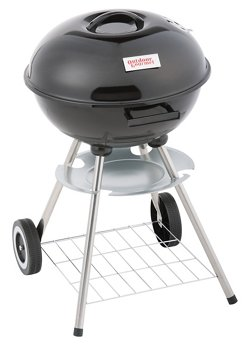 Outdoor Gourmet 18 in Round Charcoal Grill