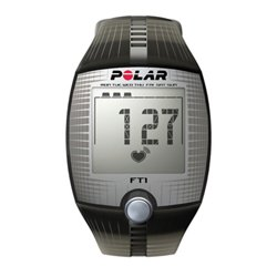 Fitness FT1 Heart Rate Monitor