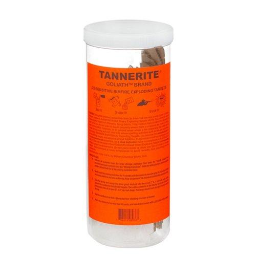 Tannerite single 1/2 lbs