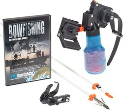 Retriever Pro 610RC-216 Bowfishing Reel Right-handed Combo Kit
