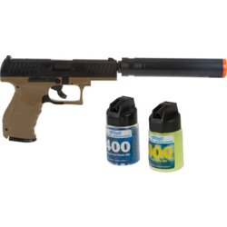 PPQ Airsoft Combat Kit