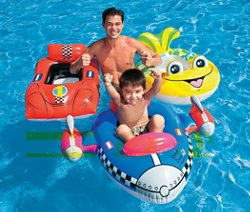 INTEX® Kids' Pool Cruiser