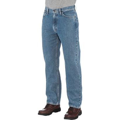 30a09509c43c Magellan Outdoors Men s 5 Pocket Classic Fit Jean   Academy
