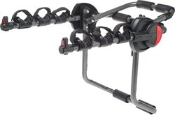 Bell Cantilever 300 3-Bicycle Trunk Rack