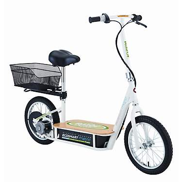 Razor® Adults' EcoSmart Metro Electric Scooter