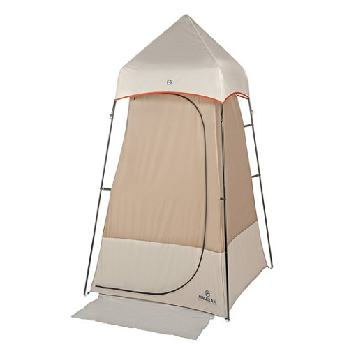 Magellan Outdoors Portable 1 Person Utility Tent
