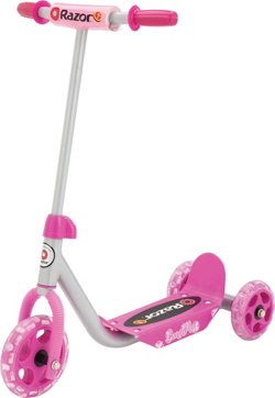 Razor® Girls' Lil' Kick Scooter