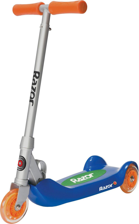 Razor® Boys' Folding Kiddie Kick Scooter