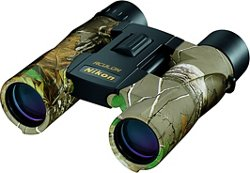 ACULON A30 10 x 25 Compact Roof Prism Binoculars