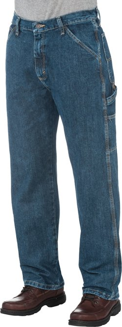 Magellan Outdoors Men's 5-Pocket Carpenter Jean