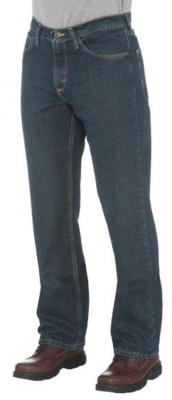 Magellan Outdoors Men's 5-Pocket Boot Cut Jean