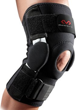 McDavid Level 3 Dual-Disk Knee Brace