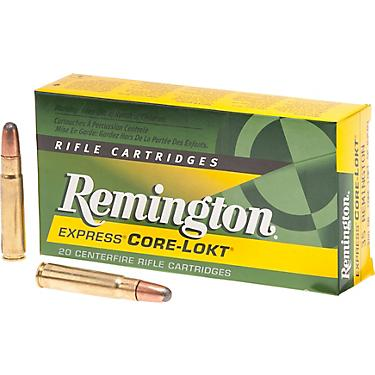 Remington Core-Lokt  35 Remington 200-Grain Centerfire Rifle Ammunition