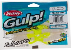 "Berkley® Gulp!® 3"" Mantis Shrimp Baits 6-Pack"